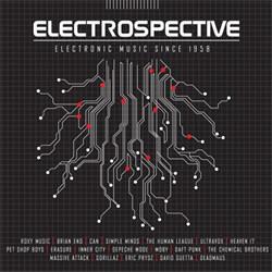 VA - Electrospective - Electronic Music Since 1958 (2CD) (2012)