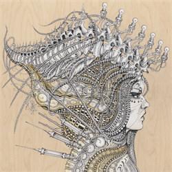 Elsiane - Mechanics Of Emotion (2012)