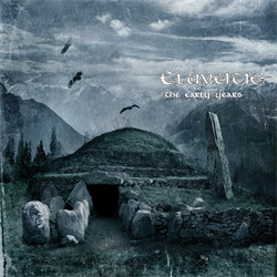 Eluveitie - The Early Years (2CD) (2012)