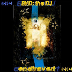 VA - END: The DJ - Endtrovert (2010)