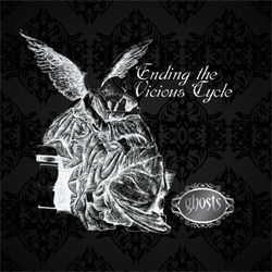 Ending The Vicious Cycle - Ghosts (EP) (2012)