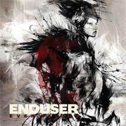 Enduser - Even Weight (2011)
