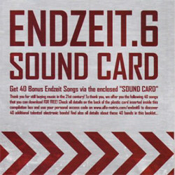 VA - Endzeit Bunkertracks [Act VI] Bonus Download Sound Card (2012)