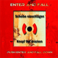 Enter And Fall - Push Enter And Fall Down (2CD) (2012)