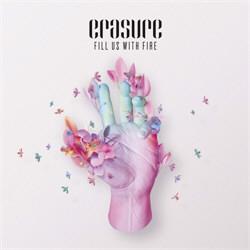 Erasure - Fill Us With Fire (CDM) (2012)