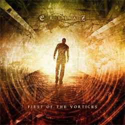 ErilaZ - First Of The Vortices (EP) (2012)
