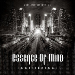Essence Of Mind - Indifference (2CD Limited Edition) (2012)