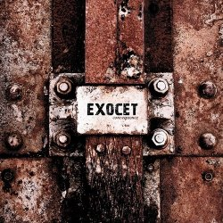 Exocet - Consequence (2011)