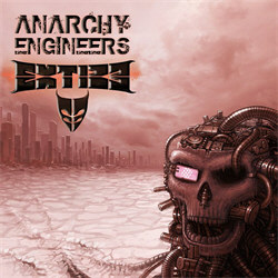 Extize - Anarchy Engineers (2012)