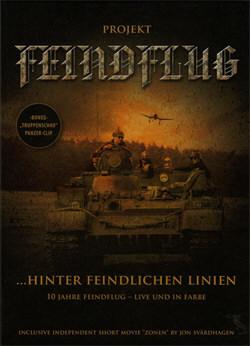 Feindflug - ...Hinter Feindlichen Linien (DVD) (2006)