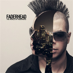 Faderhead - World of Faderhead (2012)