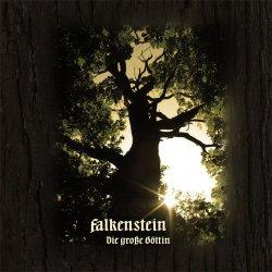 Falkenstein - Die Große Göttin (Limited Edition) (2011)