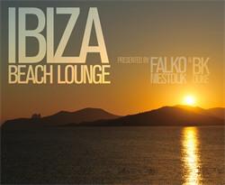 Falko Niestolik & Bk Duke - Ibiza Beach Lounge (2011)