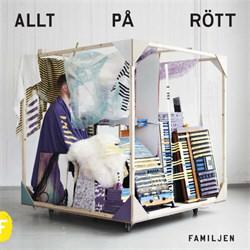 Familjen - Allt Pa Rött (2012)