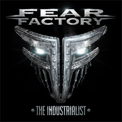 Fear Factory - The Industrialist (2012)