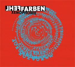 Fehlfarben - Xenophonie (2012)