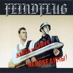 Feindflug Discography 1997-2009