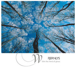 Fjernlys - Within The Mind Of Ghost (Reissue) (2011)