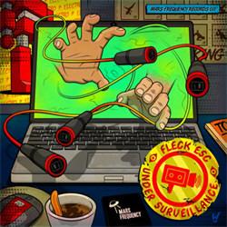 Fleck Esc - Under Surveillance (2012)