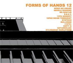 VA - Forms of Hands 12 (2012)
