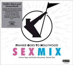 Frankie Goes To Hollywood - Sexmix (2CD) (2012)