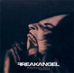 Freakangel - Porcelain Doll (EP) (2012)