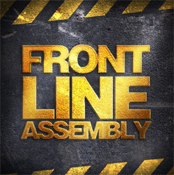 Front Line Assembly Discography 1986-2019