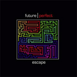 Future Perfect - Escape (2012)