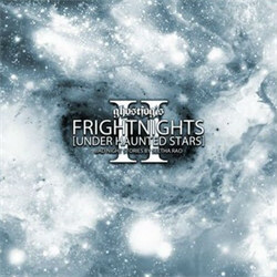 Ghostfog - Frightnights (Under Haunted Stars) II (2012)