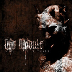 God Module - Rituals (CDM) (2011)