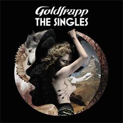 Goldfrapp - The Singles (2012)