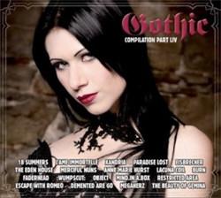 VA - Gothic Compilation Part LIV (54) (2CD) (2012)