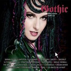 VA - Gothic Compilation Vol.53 (2CD) (2011)
