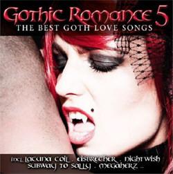 VA - Gothic Romance 5 (2CD) (2012)