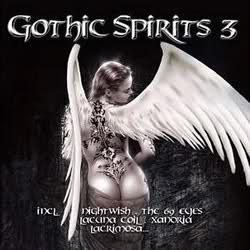 VA - Gothic Spirits 3 (2CD) (2006)