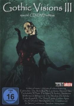 VA - Gothic Visions III (2011)