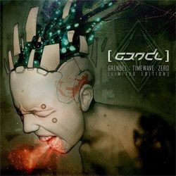 Grendel - Timewave Zero (2CD Limited Edition) (2012)