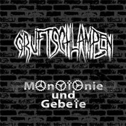 Gruftschlampen - Monotonie Und Gebete (2012)