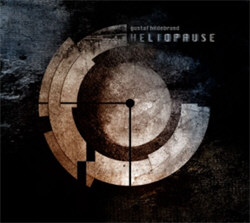 Gustaf Hildebrand - Heliopause (Limited Edition) (2012)