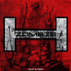 H.Zombie - Mutation (EP) (2011)