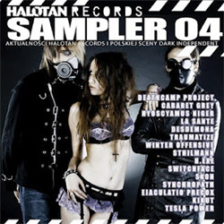 VA - Halotan Records Sampler 04 (2012)