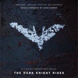 Hans Zimmer - The Dark Knight Rises (OST) (2012)