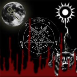 Hatemagick - Spiritual Black Dimensions (EP) (2012)