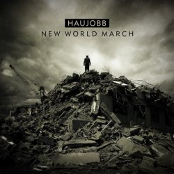 Haujobb - New World March (2011)