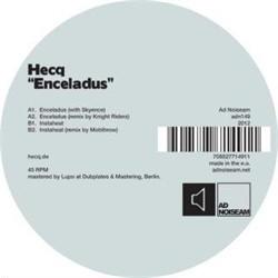 Hecq - Enceladus (2012)