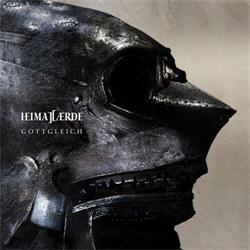 Heimataerde - Gottgleich (2CD Limited Edition) (2012)