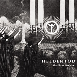 Heldentod - The Ghost Machine (2012)