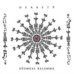 Herbst9 - Usumgal Kalamma (2CD Limited Edition) (2011)