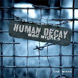 Human Decay - Mad Wights (EP) (2012)