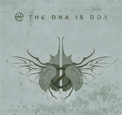 Human Error - The DNA Is DOA (EP) (2012)